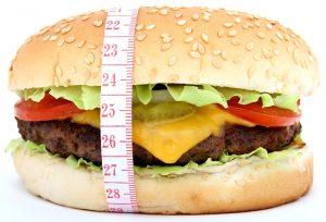 5 powodów otyłości.