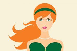 5 domowych sposobów na przyspieszenie porostu włosów.