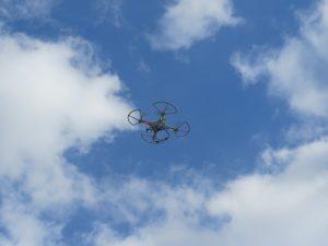 Jak wybrać drona?