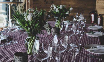Zaplanuj swoje przyjęcie z Event Managerem