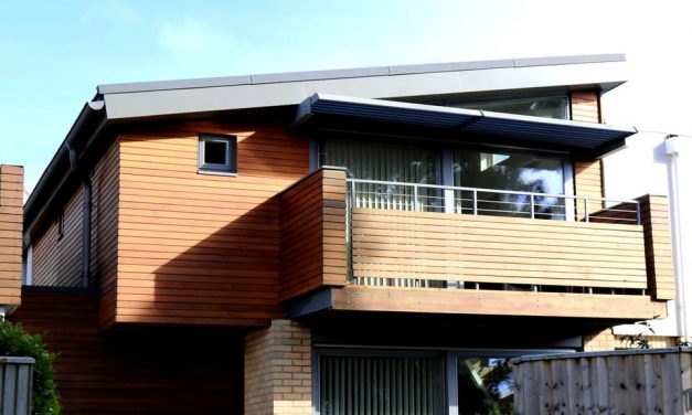 Jak zaprojektować nowoczesny balkon