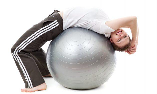 Ćwiczenia mięśni Kegla. Dlaczego warto je wykonywać?