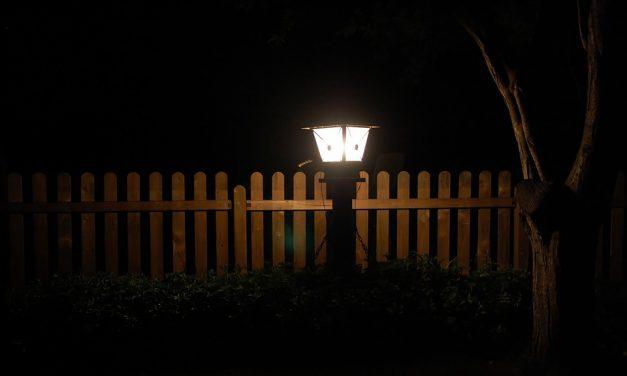 Wybieramy funkcjonalne i estetyczne oświetlenie ogrodowe