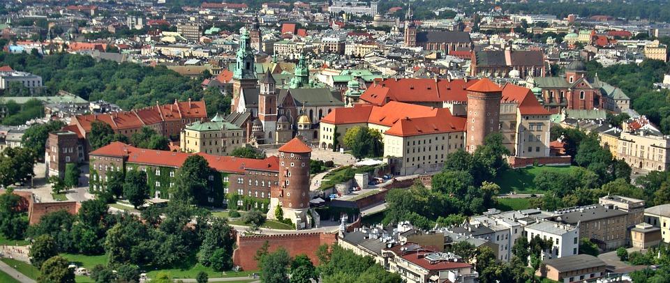 Dlaczego warto przyjechać do Krakowa w 2018 roku?