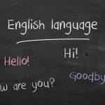 Język angielski językiem uniwersalnym – zacznij się go uczyć już dziś!