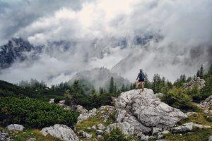 góry widok Szczawnica
