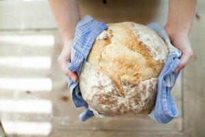 Pieczenie własnego chleba. 3 powody, by to robić